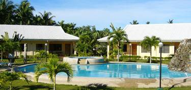 SUNSIDE RESORT (BOHOL,FILIPINY)