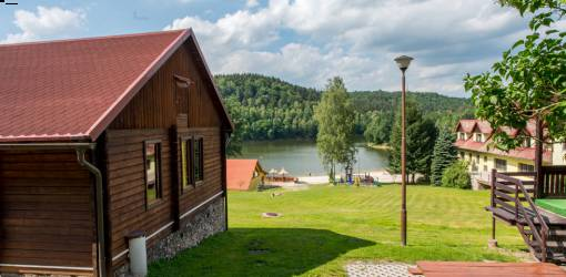 Złoty Potok Resort